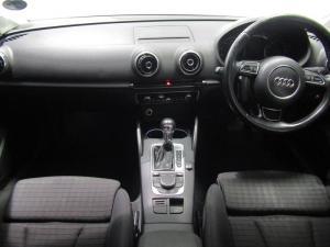 Audi A3 Sportback 1.8T FSI SE Stronic - Image 8