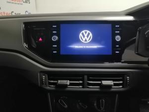 Volkswagen Polo hatch 1.0TSI Comfortline auto - Image 15