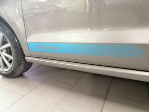 Volkswagen Polo Vivo hatch 1.4 Mswenko - Image 10