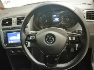 Volkswagen Polo Vivo hatch 1.4 Mswenko - Image 11