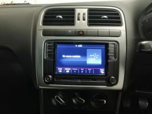 Volkswagen Polo Vivo hatch 1.4 Mswenko - Image 14