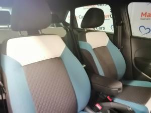 Volkswagen Polo Vivo hatch 1.4 Mswenko - Image 15