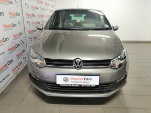 Volkswagen Polo Vivo hatch 1.4 Mswenko - Image 2