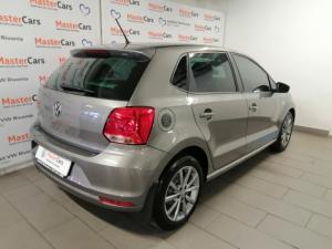 Volkswagen Polo Vivo hatch 1.4 Mswenko - Image 6