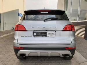 Haval H6 C 2.0T Luxury auto - Image 5