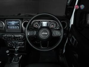 Jeep Wrangler 3.6 Sport automatic 2-Door - Image 11