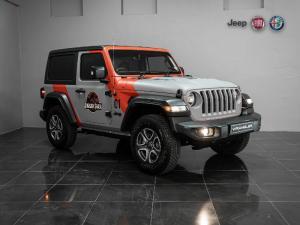 Jeep Wrangler 3.6 Sport automatic 2-Door - Image 1