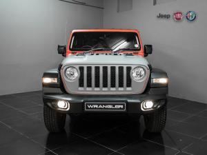 Jeep Wrangler 3.6 Sport automatic 2-Door - Image 2