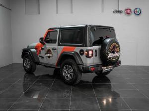 Jeep Wrangler 3.6 Sport automatic 2-Door - Image 4