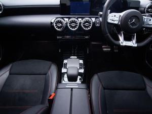 Mercedes-Benz AMG A35 4MATIC - Image 9