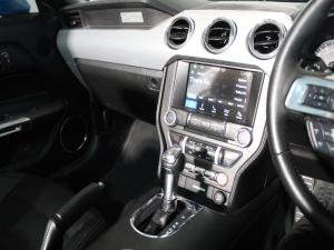 Ford Mustang 5.0 GT Convert automatic - Image 11