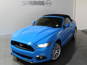 Ford Mustang 5.0 GT Convert automatic - Image 2