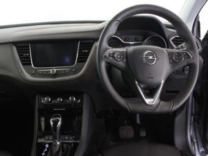 Opel Grandland X 1.6 Turbo Cosmo - Image 8