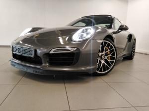 Porsche 911 turbo S coupe - Image 16