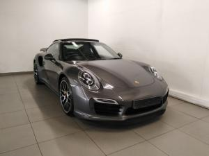Porsche 911 turbo S coupe - Image 1