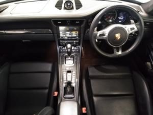 Porsche 911 turbo S coupe - Image 7