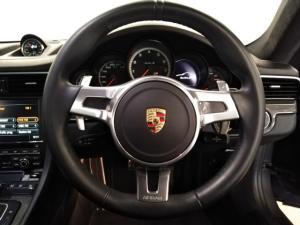 Porsche 911 turbo S coupe - Image 8