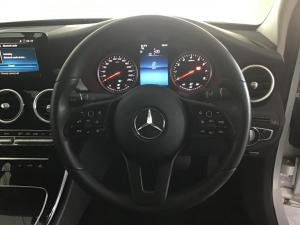Mercedes-Benz C-Class C180 - Image 10