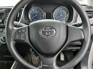 Toyota Starlet 1.4 XS auto - Image 12