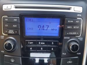 Hyundai Sonata 2.4 GLS Executive - Image 15