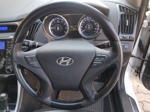 Hyundai Sonata 2.4 GLS Executive - Image 17
