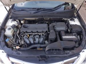Hyundai Sonata 2.4 GLS Executive - Image 22