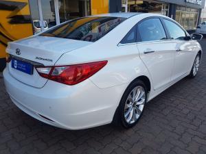 Hyundai Sonata 2.4 GLS Executive - Image 3