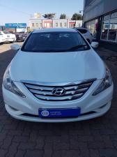 Hyundai Sonata 2.4 GLS Executive - Image 4