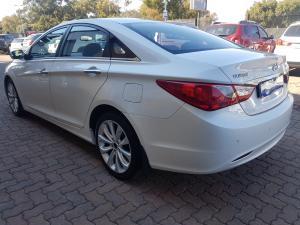 Hyundai Sonata 2.4 GLS Executive - Image 7