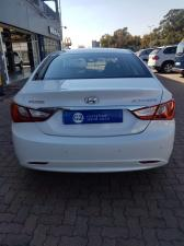 Hyundai Sonata 2.4 GLS Executive - Image 8
