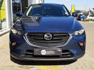 Mazda CX-3 2.0 Active auto - Image 4
