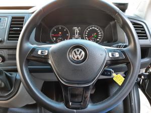 Volkswagen T6 Kombi 2.0 Bitdi Trendline Plus DSG - Image 13