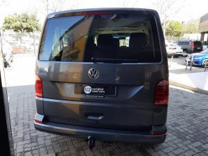 Volkswagen T6 Kombi 2.0 Bitdi Trendline Plus DSG - Image 5