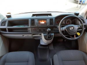 Volkswagen T6 Kombi 2.0 Bitdi Trendline Plus DSG - Image 8