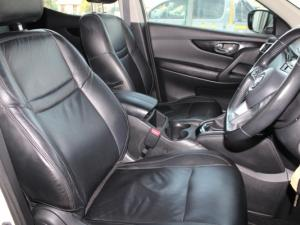 Nissan Qashqai 1.2T Acenta CVT - Image 15