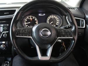 Nissan Qashqai 1.2T Acenta CVT - Image 20