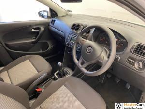 Volkswagen Polo GP 1.4 Trendline - Image 8