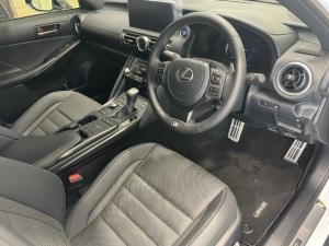 Lexus IS 300h F Sport - Image 14