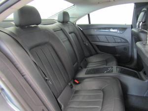 Mercedes-Benz CLS 350d - Image 10