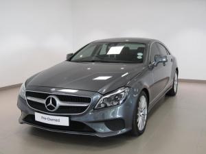 Mercedes-Benz CLS 350d - Image 1