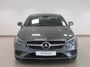 Mercedes-Benz CLS 350d - Image 2