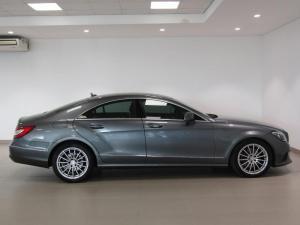 Mercedes-Benz CLS 350d - Image 3