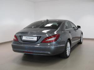 Mercedes-Benz CLS 350d - Image 4