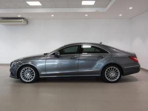 Mercedes-Benz CLS 350d - Image 6