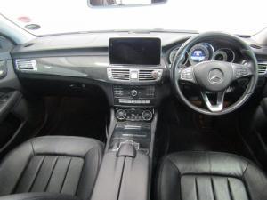 Mercedes-Benz CLS 350d - Image 8