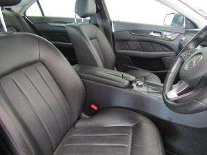 Mercedes-Benz CLS 350d - Image 9