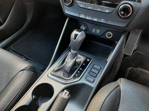 Hyundai Tucson 2.0 Premium auto - Image 13