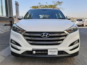 Hyundai Tucson 2.0 Premium auto - Image 4
