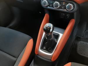 Nissan Micra 66kW turbo Acenta Plus - Image 14