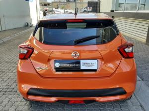 Nissan Micra 66kW turbo Acenta Plus - Image 5